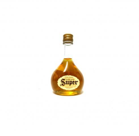 уиски Ника 50мл Супер
