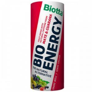БИО енергийна напитка Биота 250мл КЕН m1