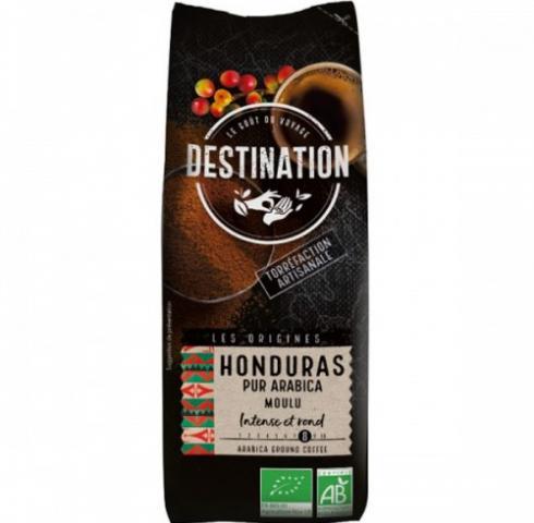 Био МЛЯНО кафе Дестинейшън 250г 100% Арабика Хондурас