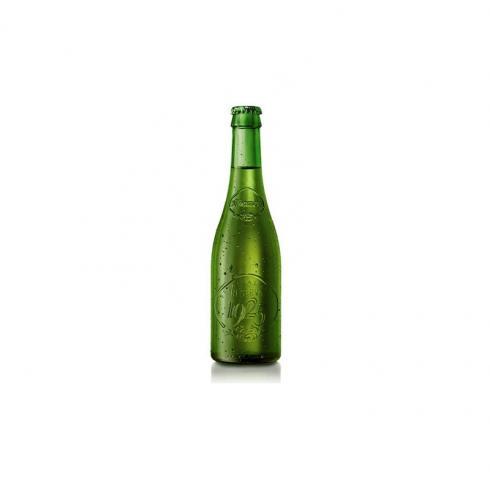бира Аламбра резерва 330мл Бутилка