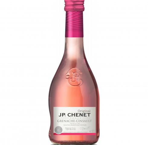 вино Джи Пи Шане 250мл  Розе