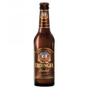 бира Ердингер 330мл ТЪМНА m1