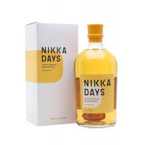 уиски Никка Дейс 700мл m1