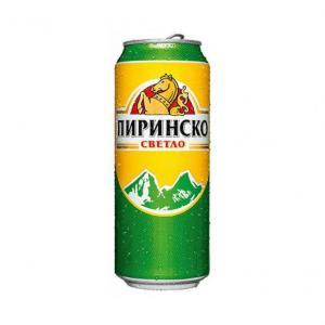 бира Пиринско 500мл КЕН m1