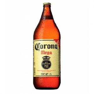 бира Корона 1,200л МЕГА Бутилка m1