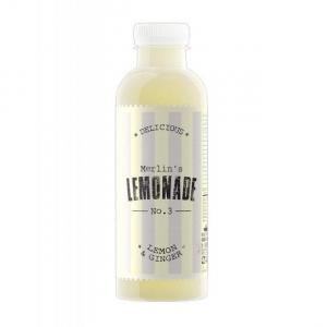 плодова напитка Лимонада №3 600мл Лимон и Джинджифил m1