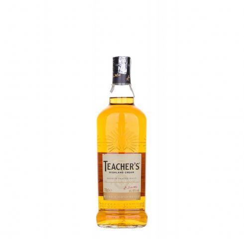 уиски Тийчърс 700мл