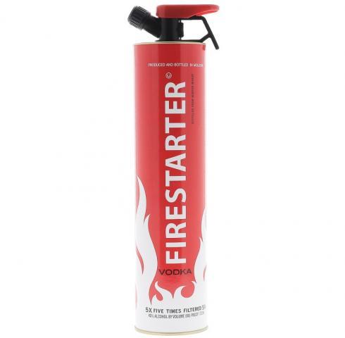 водка ФайърСтартер 700мл