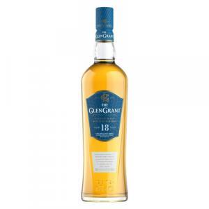 уиски Глен Грант 700мл 18г m2