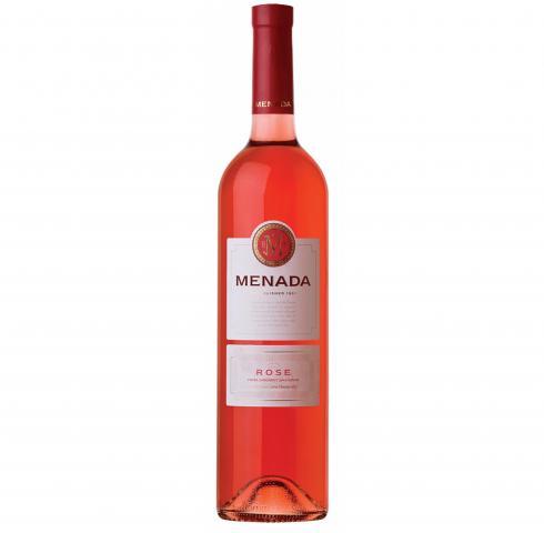 вино Менада 750мл Розе