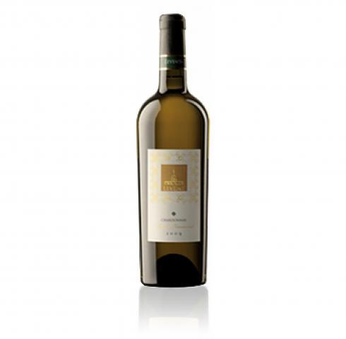 вино Левент 750мл Шардоне Барел Ферментед