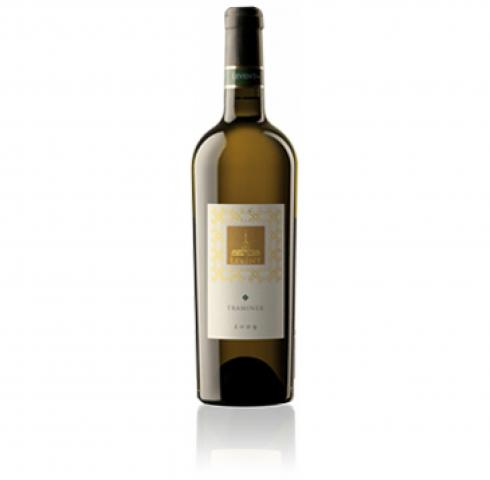 Traminer 2009 LEVENT