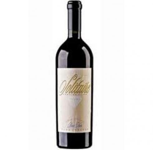 вино Домейн Бойар Солитер 750мл Пино Ноар