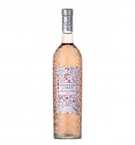 вино Супсон ду Фруи 750мл Розе от Лоара