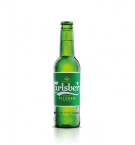 бира Карлсберг 330мл