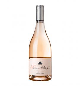 вино Розе от Пино Ноар 750мл Царев Брод 2018г