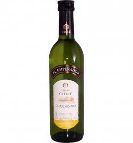 вино Ел Емперадор 250мл Шардоне