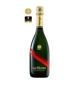 шампанско Мъм Кордон Руж 750мл