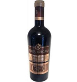 вино Терра Булгара 750мл Специална селекция
