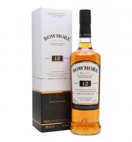 уиски Баумор 700мл 12г Сингъл малц