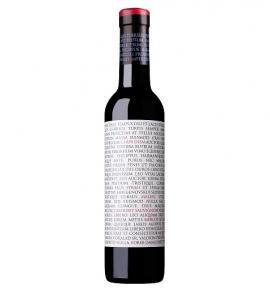 вино Мидалидаре Карпе Дием 375мл Каберне Совиньон, Мерло, Малбек и Сира 2018г