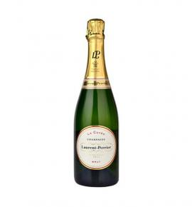 шампанско Лаурент Периер 750мл Брут без кутия