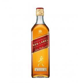 уиски Джони Уокър 0.700мл Ред Лейбъл