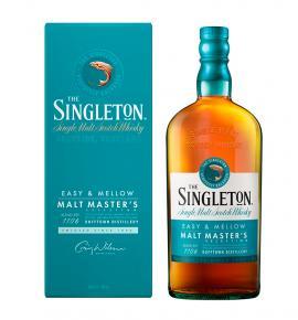 The Singleton of Dufftown Malt Master