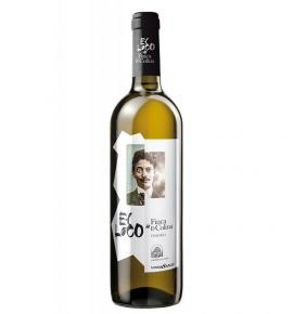 вино Санз Испания 750мл Ел Локо Де Финка