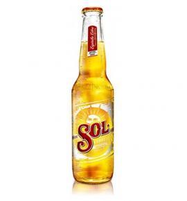 бира Сол 330мл