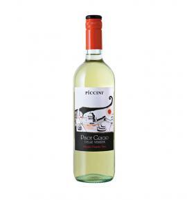 вино Пичини Пино Гриджо дел Венецие ДОК 750мл