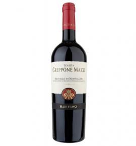 вино Руфино 750мл Грепон Мази Брунело Ди Монталкино Росо DOCG