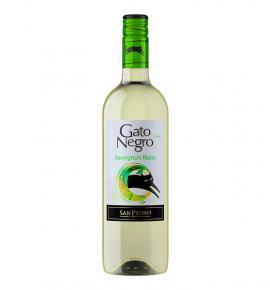 вино Гато Негро 750мл Совиньон Блан 2020г