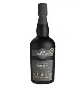 уиски Герстон 700мл Класик