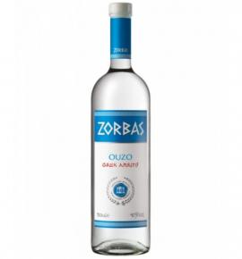 узо Зорбас 700мл