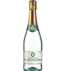 пенливо вино Дукеса Лиа Фраголино 750мл Бианко
