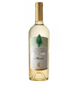 вино Раковина 750мл Мускат