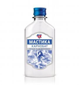 МАСТИКА КАРНОБАТСКА 200мл