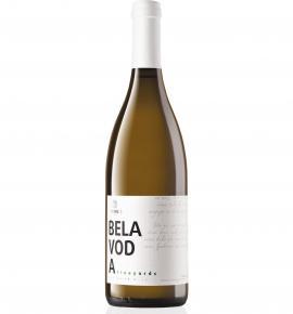вино Тиквеш 750мл Бела Вода Бяло Белан и Шардоне