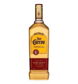 Tequila Jose Cuervo Especial Gold