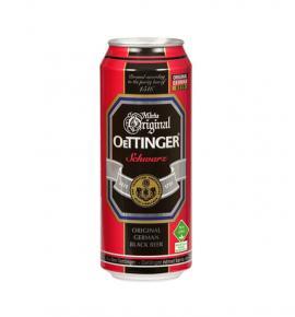 бира Отингер Шварц 500мл КЕН