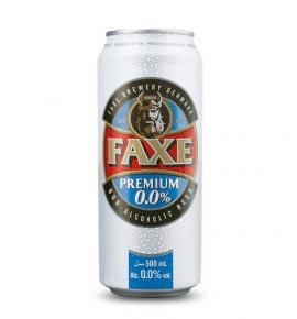 бира Факсе 500мл Премиум 0.0%
