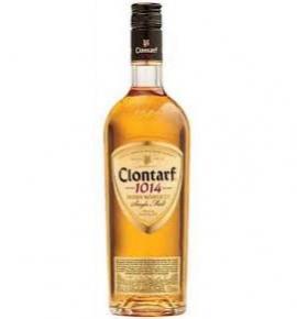уиски Клонтарф 700мл 1014 Сингъл Малц