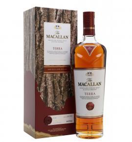 Уиски Макалан 700мл Терра