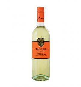 вино Пичини Ориндж Лейбъл Бианко Тоскана ИГТ 2018г 750мл