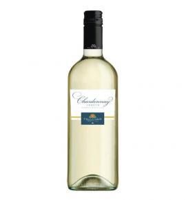 вино Вила Италия 750мл Шардоне Венето