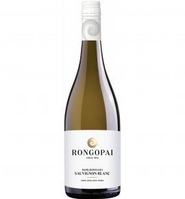 вино Ронгопай Марлборо 750мл Совиньон Блан