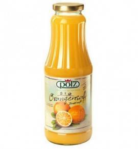 Био сок Поелз 1л Портокал