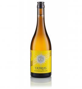 вино Ятрус 750мл Совиньон Блан