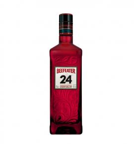 джин Бийфитър 700мл 24